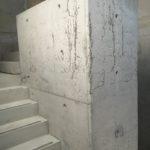 Bij te werken centrale koker trappenhal