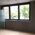 Bij te werken zichtbeton - esthetische betonherstelling